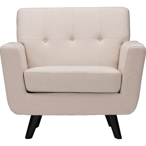 Arielle Armchair by Latitude Run