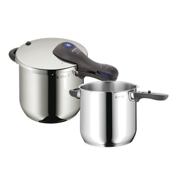 Perfect Plus 3 Piece Cookware Set by WMF Americas