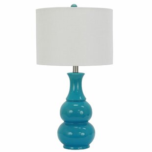 turquoise lighting ceiling light quickview teal colored lamps wayfair