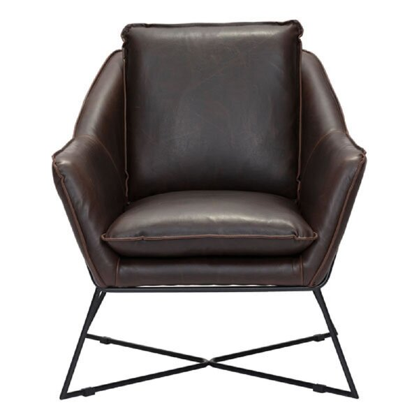 Zosia Lounge Chair by 17 Stories