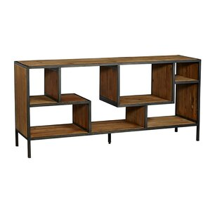 Tetrimino Console Table by Furniture Classics LTD