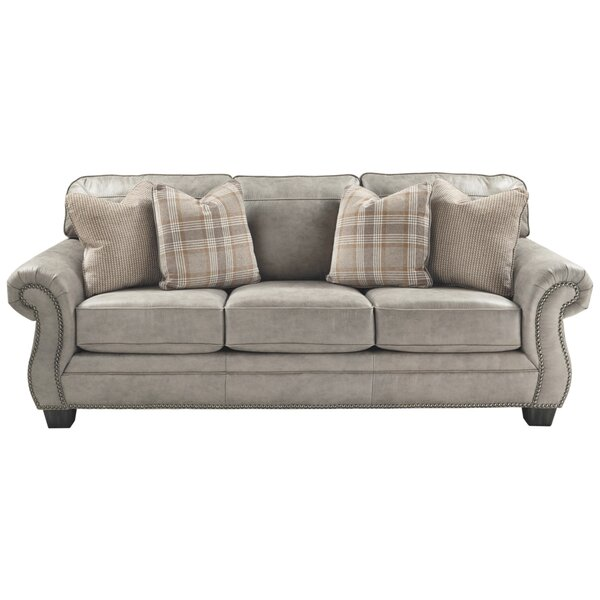 Johana Sofa Bed by Alcott Hill