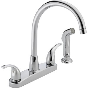 Peerless Faucets Two Handl..