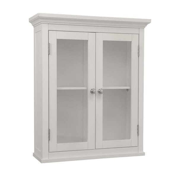 Sumter 20 W x 24 H x 7 D Wall Mounted Bathroom Cabinet