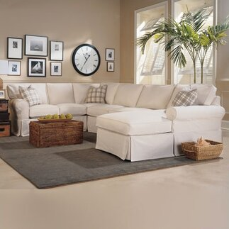 Rowe Furniture Sectionals : rowe martin sectional - Sectionals, Sofas & Couches