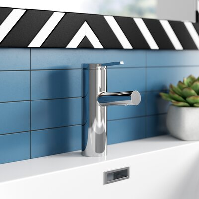 Pull Down Single Handle Kitchen Faucet Optional Soap Dispenser