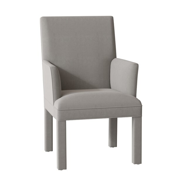 Armchair by Sloane Whitney Sloane Whitney