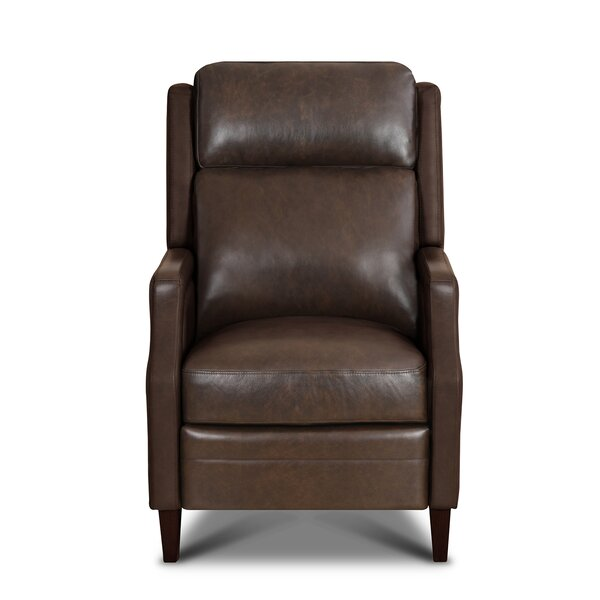 Moyne Leather Power Recliner W002131667
