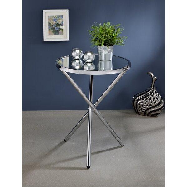 Sammie End Table by Mercer41 Mercer41