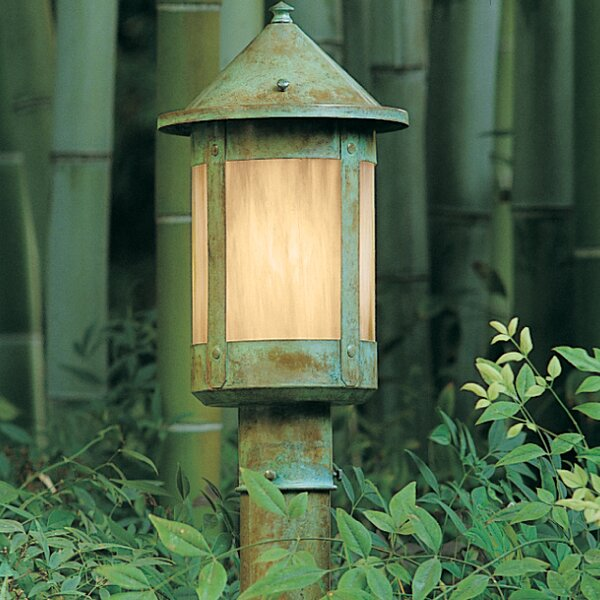 1-Light Lantern Head by Arroyo Craftsman