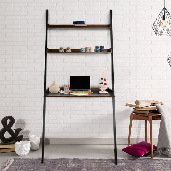 Nicolas Ladder Bookcase by George Oliver