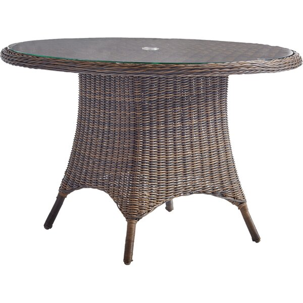 Wilkinson Dining Table by Charlton Home