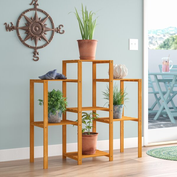 Stambaugh 7 Tier Plant Stand by Beachcrest Home