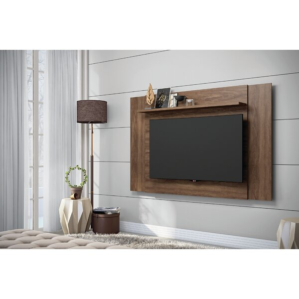 Puma Floating Mount Entertainment Center For TVs Up To 55