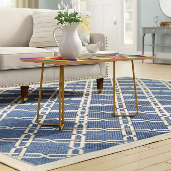 Jacqueline Maldonado Jubilee Coffee Table By East Urban Home