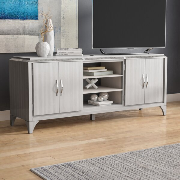 Farnborough TV Stand For TVs Up To 85