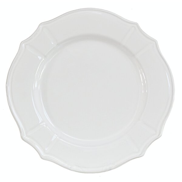 Christensen Round Platter by Alcott Hill