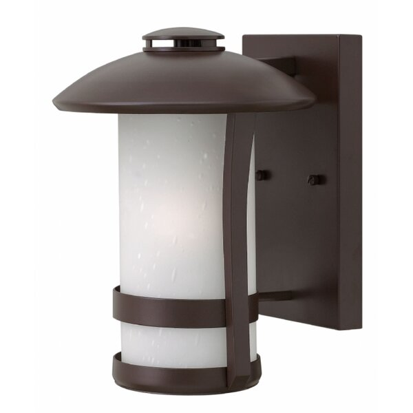 Chandler Outdoor Wall Lantern by Hinkley Lighting