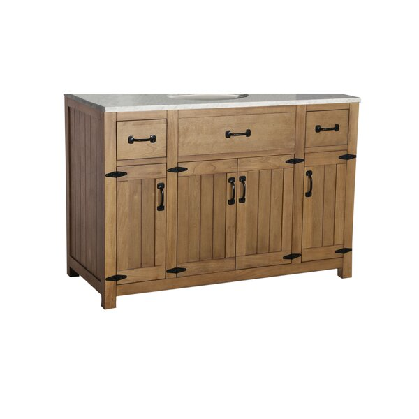 Bagan 48 Single Vanity Set by Loon Peak