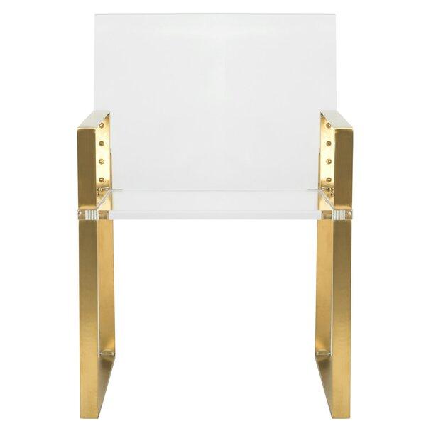 Aule Armchair by Everly Quinn