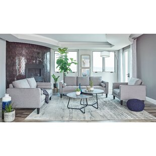 Living Room Set by Latitude Run®