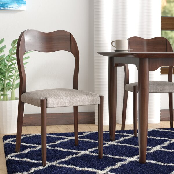 Alize Side Chair (Set of 2) by Latitude Run