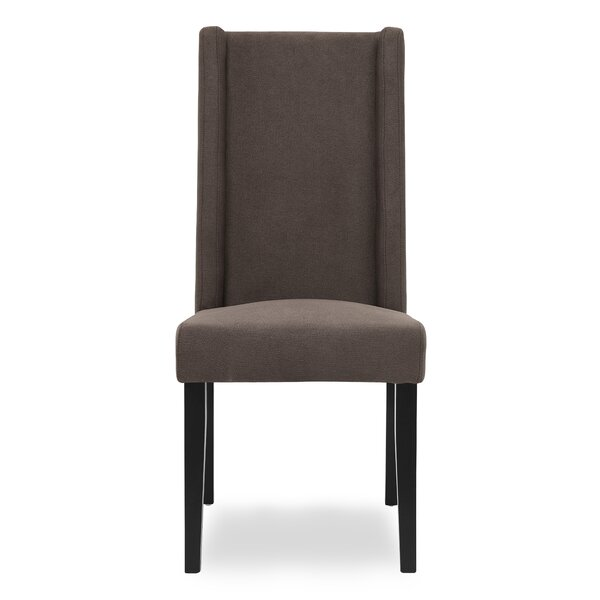 Wakerobin Upholstered Dining Chair by Gracie Oaks