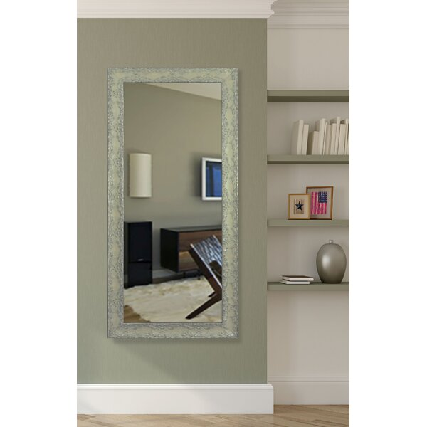 Albane Wall Mirror by One Allium Way