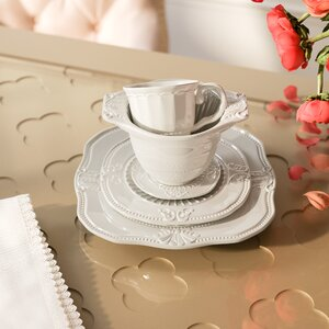 Stanberry 20 Piece Dinnerware Set, Service for 4