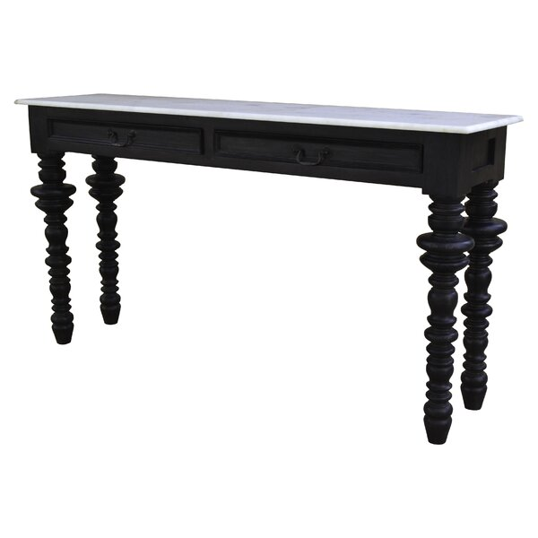 Straube Console Table By Astoria Grand