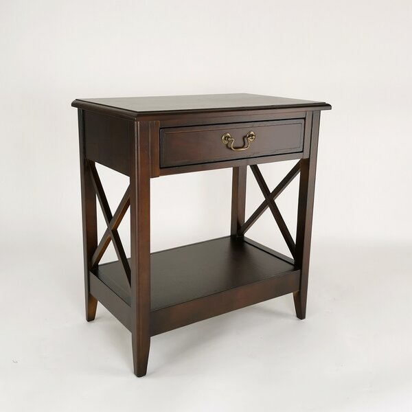 Trost Nightstand by Darby Home Co
