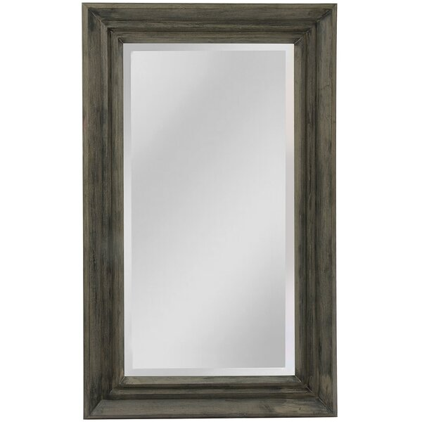 Gladstone Wall Mirror by August Grove
