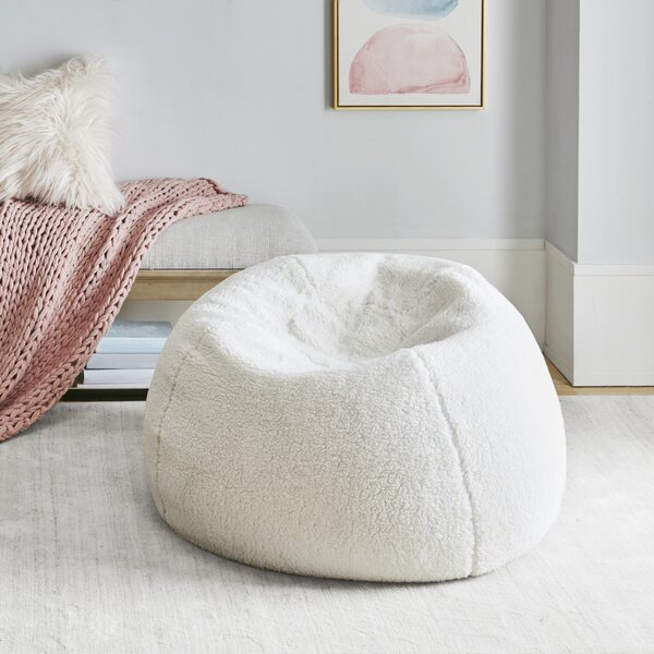 Medium Bean Bag Chair By Three Posts Teen