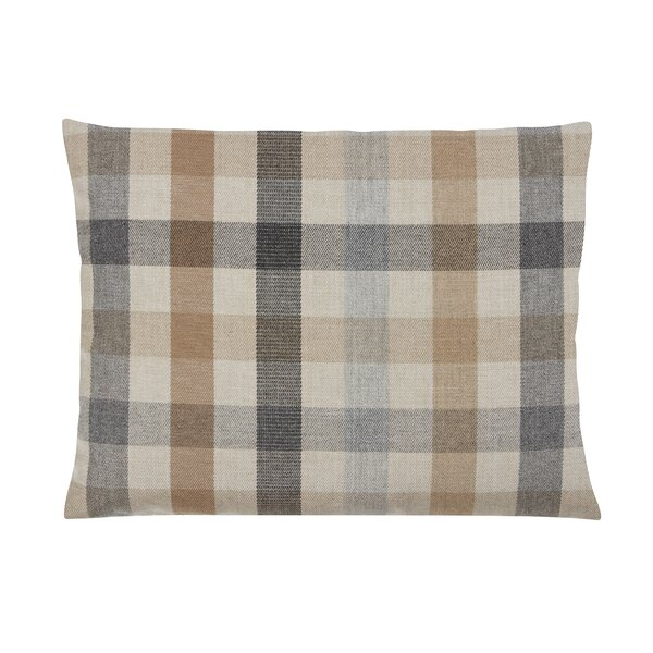 Ecker Throw Pillow by August Grove