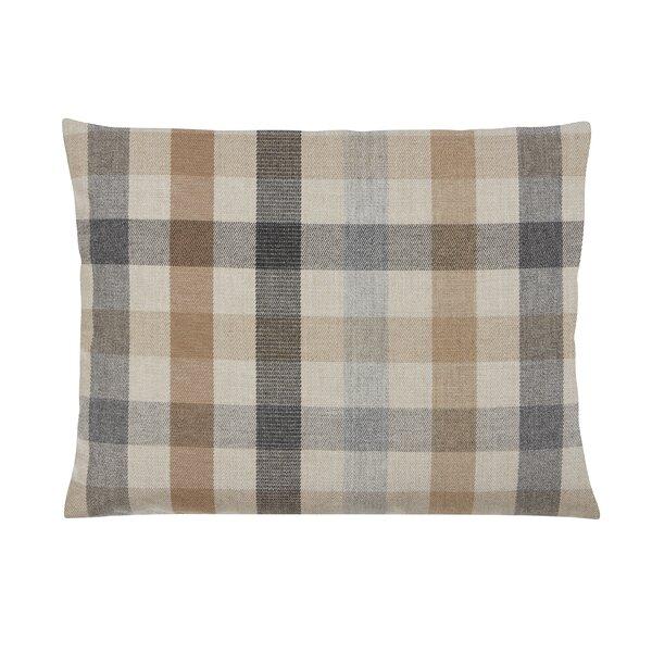 Ecker Throw Pillow by August Grove