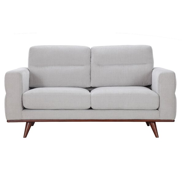 Bolling Loveseat by Corrigan Studio
