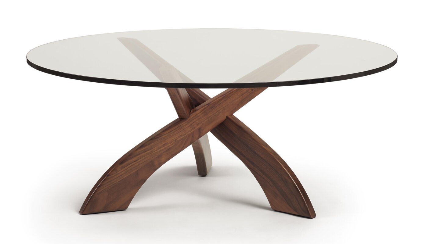 copeland furniture entwine statements coffee table fce2621