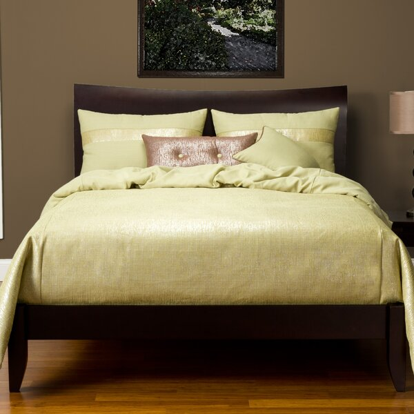 Alivia Reversible Duvet Cover Set