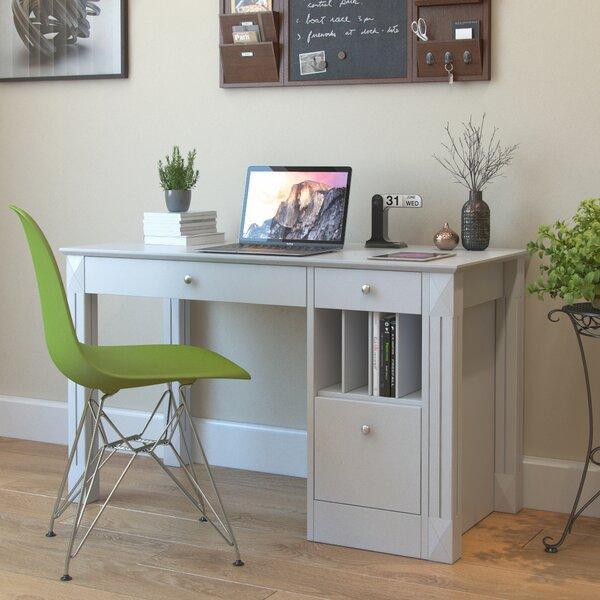 Jarnigan Wooden Computer Desk