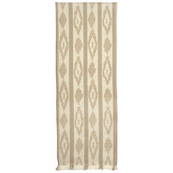 Hamdisse Table Runner (Set of 2) by Bungalow Rose