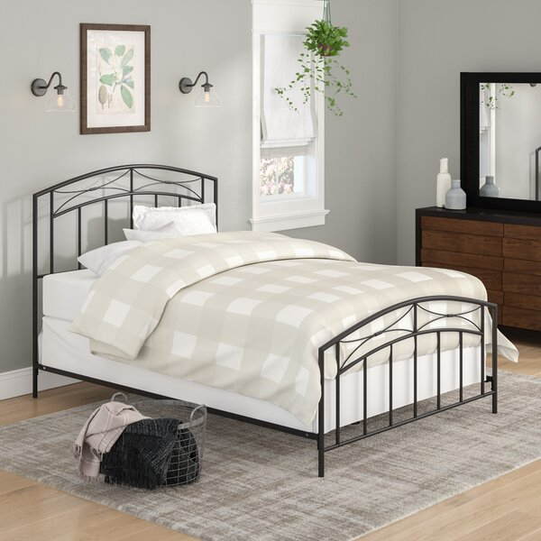 Valentina Standard Bed by Laurel Foundry Modern Farmhouse