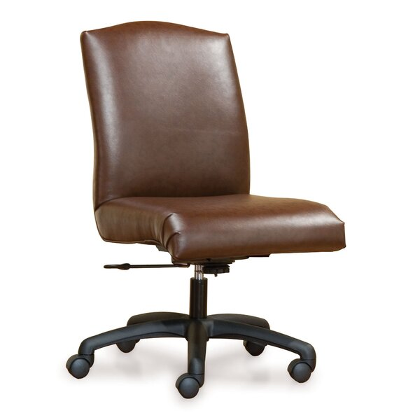 Pleasing Sedgwick Swivel Office Chair By Fairfield Chair Inzonedesignstudio Interior Chair Design Inzonedesignstudiocom