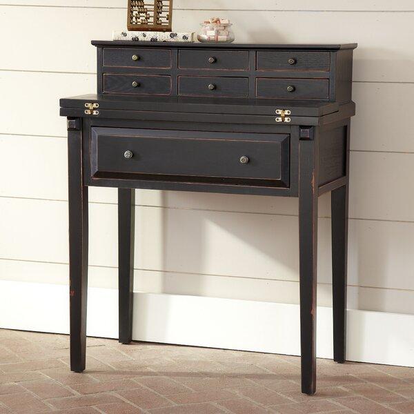 Hindon Secretary Desk by Birch Lane™