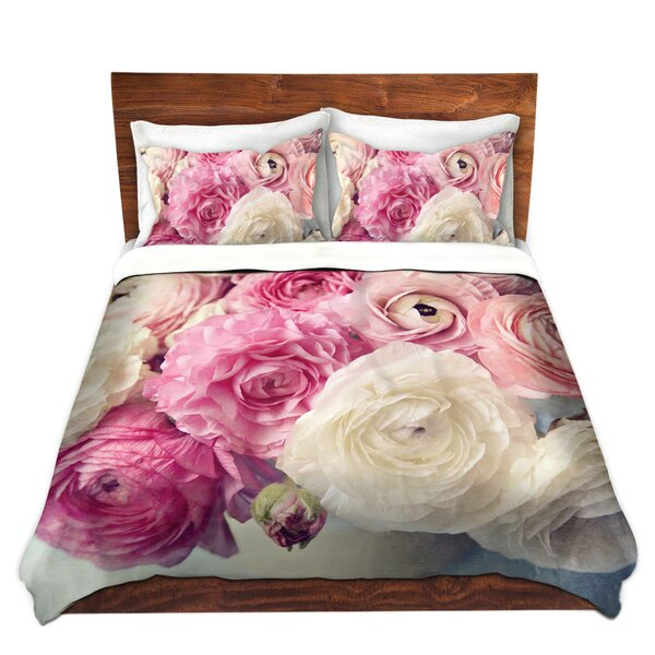 Shades Of Duvet Cover Set