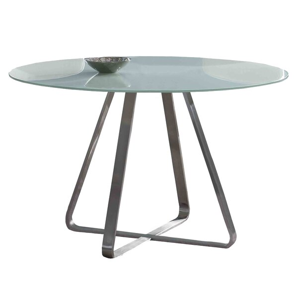 Cameo Dining Table by Wade Logan