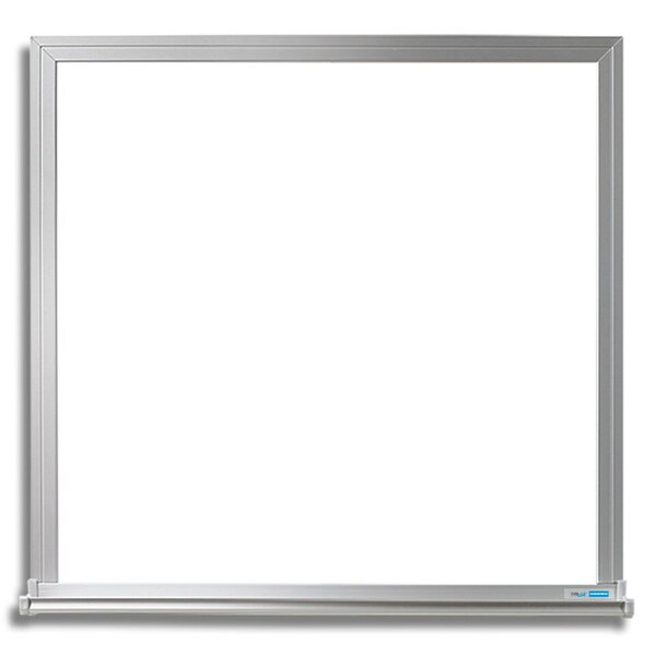 Wall Mounted Whiteboard by EverWhite