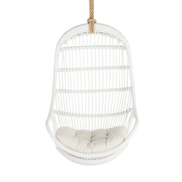 Briaroaks Blucher Hanging Swing Chair by Greyleigh