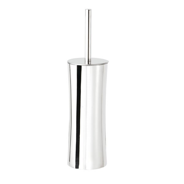 Modular Free-Standing Toilet Brush and Holder by CroydexModular Free-Standing Toilet Brush and Holder by Croydex
