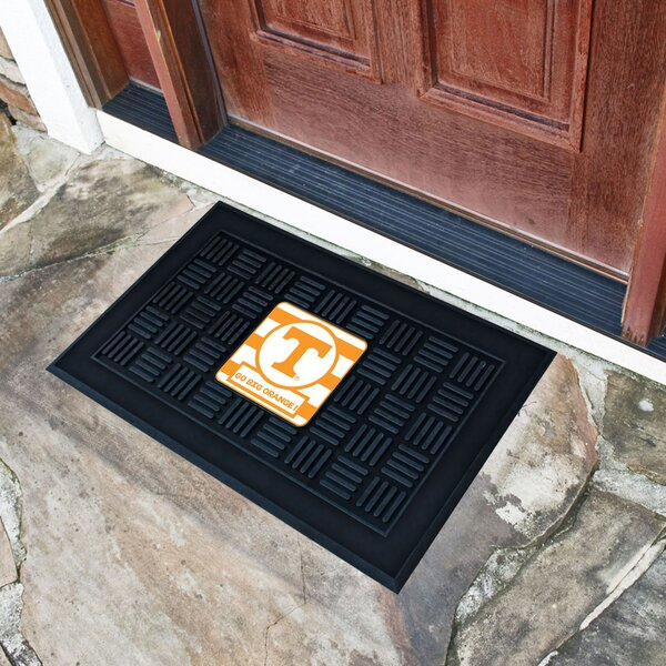NCAA Tennessee Southern Doormat by FANMATS
