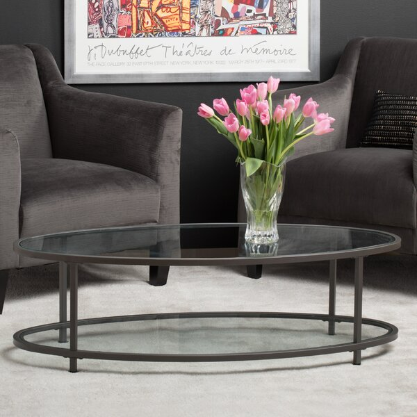 Camber Coffee Table by Studio Designs HOME